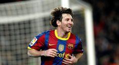 Messi, Ballon d'Or 2010