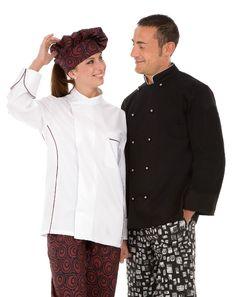Aντα - Η ποιότητα στο επαγγελματικό ρούχο - ΣΤΟΛΕΣ ΜΑΓΕΙΡΩΝ-ΞΕΝΟΔΟΧΕΙΩΝ ΤΟΜΑ ΙΤΑΛΙΑΣ
