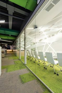 Sabidom Company Office, Moscow, Russia- MNdesign