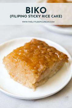 Filipino Desserts, Asian Desserts, Filipino Recipes, Filipino Food, Asian Recipes, Pinoy Dessert, Layered Desserts, Chinese Desserts, Filipino Dishes