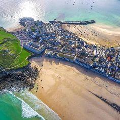 St. Ives Cornwall.
