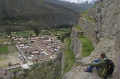 Upea auringon valtakunta Peru – nämä paikat sinun on nähtävä!