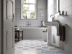 Rustikálne kúpeľne: Elegantne šarmantné - LepšieBývanie.sk
