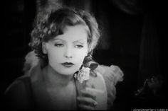 Greta Garbo in Flesh and the Devil (1926)