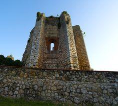 Ruinas de San Francisco, Santo Domingo.