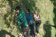 Pattan Killings: Was It A Tussle between Hizb And Lashkar-e-Islam?