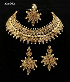 Humble Indian Line Pearls Pure Kundan Adorable Look Special Design Bollywood Trend Cz Fashion Jewelry