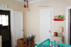 Harrison & Lyla's Nursery