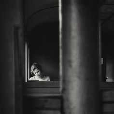lost in her thought by Magdalena Wołk on 500px