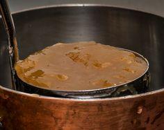 Stock-GJK01 bone broth for insta pot