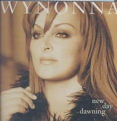 Wynonna Judd - New Day Dawning, Green