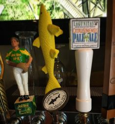 Look what we have nestled in this week's drafts selections! Dogfish 120 Minute is back! This Imperial IPA packs a whopping 18% ABV. @dogfishbeer #120minute by j.p.henleys