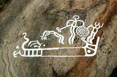 Archaeoethnologica: Os Barcos de Pedra da Idade do Bronze