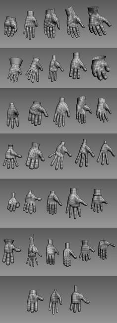zbrush tips modeling 3d Model Character, Character Modeling, Character Art, Character Concept, Maya Modeling, Modeling Tips, Animation Reference, Anatomy Reference, Blender 3d