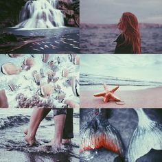 the little mermaid aesthetic - Google Search