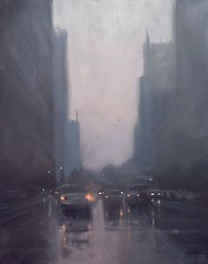 1 mike barr rainy. Cultura Inquieta 6
