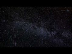 ScienceCasts: The 2012 Perseid Meteor Shower