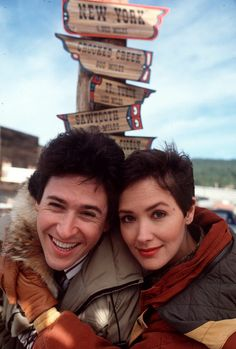 Northern Exposure || 1990-1995
