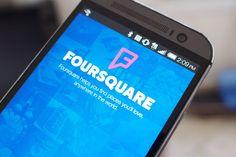#Foursquare dimostra che il futuro è nei #BigData, in maniera concreta. A pochi mesi dal suo insediamento si vede la mano di Jeff Glueck