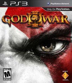 God of War PS3 $25 fijos