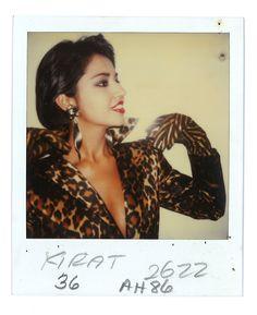 Part II. Immersion dans les archives de la Couture – Yves Saint Laurent   Histoire de Mode