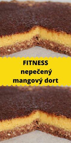 Mango, Low Carb Dessert, Hot Dog Buns, Tiramisu, Healthy Lifestyle, Pie, Bread, Desserts, Ethnic Recipes