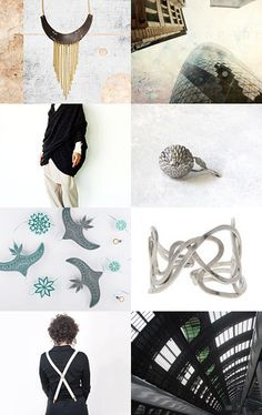 Mistery weekend by Clara Cho on Etsy--Pinned with TreasuryPin.com www.sidkassidy.com