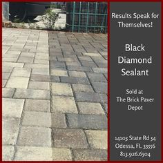 Follow us on Twitter @BrickPaverDepot  We are open for Retail, call to set up an appointment today! 813-926-6504