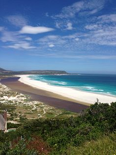 A drive along the Western Cape coast of South Africa. BelAfrique your personal travel planner - www.BelAfrique.com