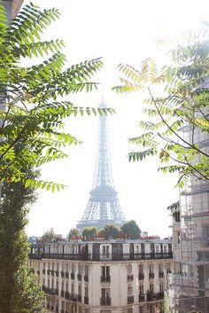 Paris (photo via @CobbleStay