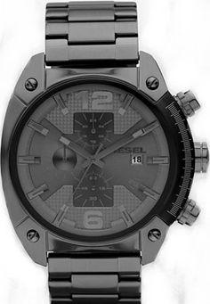 DZ4224, 4224, DIESEL diesel mens watch, mens