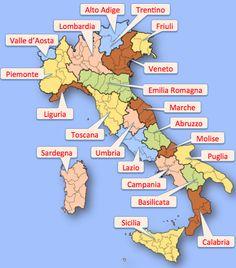 geografia | molise