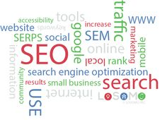 Share LoSoMo's SEO Word Cloud, and visit our site to learn more!