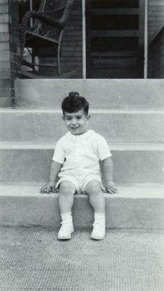 baby Frank Zappa