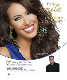 Patrick Broome at The Charlotte Centre for Cosmetic Dentistry provides cosme. Tooth Bleaching, Dental Cosmetics, Self Image, Dental Services, Cosmetic Dentistry, Teeth Whitening, Centre, Confidence, Charlotte