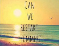 Christmas is over can summer come back now please? Christmas is over can summer come back now please? End Of Summer Quotes, Summer Quotes Summertime, Summer Days, Summer Time, Summertime Sadness, Summer Winter, Summer Instagram Captions, Summer Quotes Instagram, Summer Captions