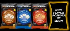 Simple City Life: Popcorners! #review and #giveaway
