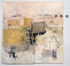 Peinture homéopathique n°5, 1986-1991