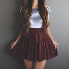 Teen Fashion                                                                                                                                                     More #TeenFashion