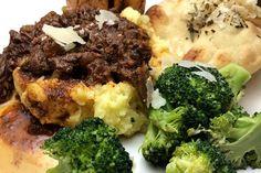 Looking for a recipe for elk shank? Nevada Foodies has a recipe for slow cooker elk shank that sounds absolutely delicious. Elk Meat Recipes, Wild Game Recipes, Venison Recipes, Beef Recipes For Dinner, Fish Recipes, Trout Brine Recipe, Beef Tenderloin Roast, Pork Roast, Roast Chicken And Gravy