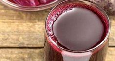 Cette boisson naturelle vous aidera à rester en bonne santé et à prévenir de nombreuses maladies, voici la recette !
