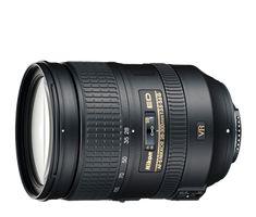 Nikon Europe B.V. - Objektiver - Autofokus - FX Lenses - Zoom Lens - AF-S NIKKOR 28-300mm f/3.5-5.6G ED VR - Digital Cameras, D-SLR, COOLPIX...
