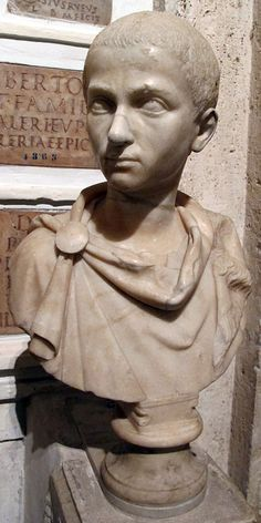 (c. 100-200 CE) Portrait of Roman Boy Ancient Rome, Ancient Art, Sculpture Art, Sculptures, Renaissance, Roman, Statue, Portrait, Old Art
