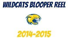 Watch the 2014-2015 Wildcats Blooper Reel.