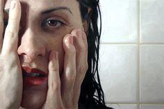 Pinturas Hiper-realistas de Alyssa Monks
