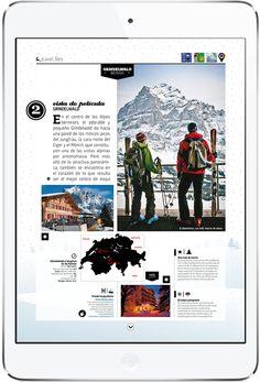 Bleu&Blanc Free Digital Magazine. More on www.magpla.net MagPlanet #TabletMagazine #DigitalMag