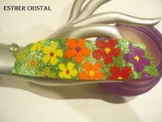 Natural Fusion by Esther Cristal - pattern FDEkszer