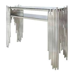 silver console table silver console table interiors top harmonious 8 silver console tables uk