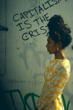 love her style! #natural #naturalhair #naturalstyle