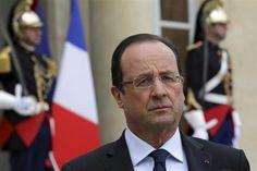 François Hollande joue la persévérance face à la contestation - http://www.andlil.com/francois-hollande-joue-la-perseverance-face-a-la-contestation-115311.html